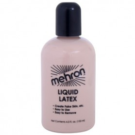 Liquid Latex Light Flesh - 133ml