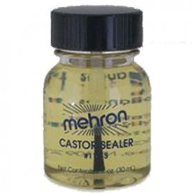 Castor Sealer with Brush 30ml