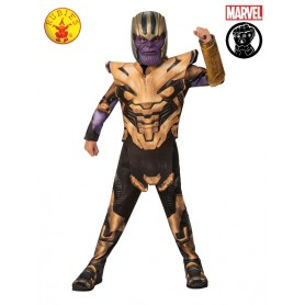 Thanos Classic Costume - Child