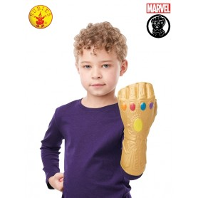 Thanos Infinity War Gauntlet