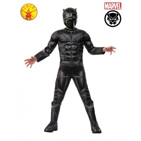 Black Panther Premium Costume