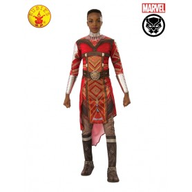 Dora Milaje Costume - Adult