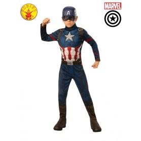 Captain America Classic Costume