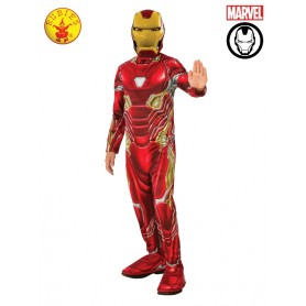 Iron Man Classic Child Costume - Mark 50
