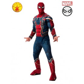 Iron-Spider Deluxe Costume - Adult
