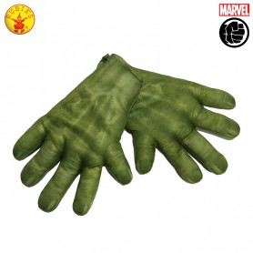 Hulk Gloves - Child