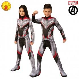 Avengers 4 Classic Unisex Team Suit