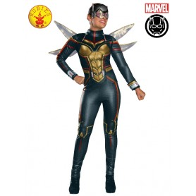The Wasp Deluxe Costume