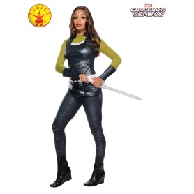 Gamora Gardians Costume