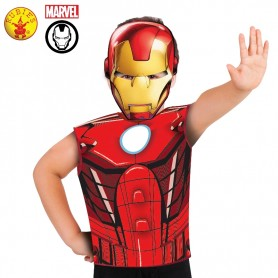 IRON MAN Party Time Dress Up