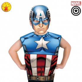 Captain America Party Time Dress Up