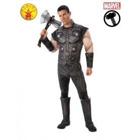 THOR Infinity War Costume