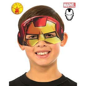 Iron Man Plush Eye Mask