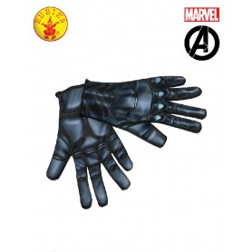 Black Widow Gloves