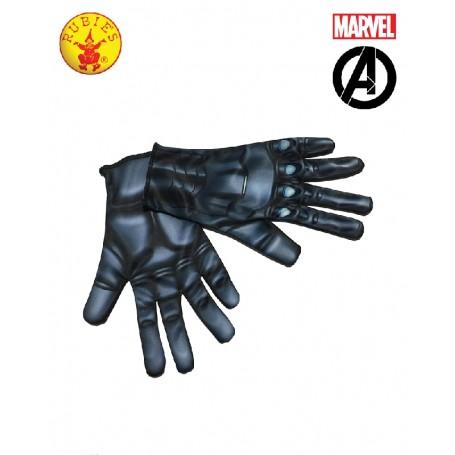 Black Widow Gloves