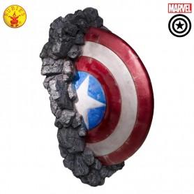 Captain America 3D Wall Art