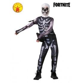 Skull Trooper Fortnite Costume