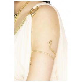 Snake Egyptian Armband