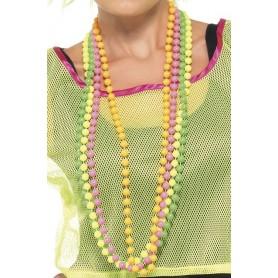 Beads Fluorescent