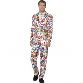 Groovy Stand Out Suit