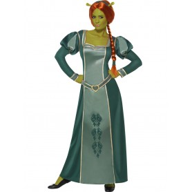 Shrek Fiona Costume