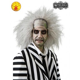 Beetle Juice Wig - Adult
