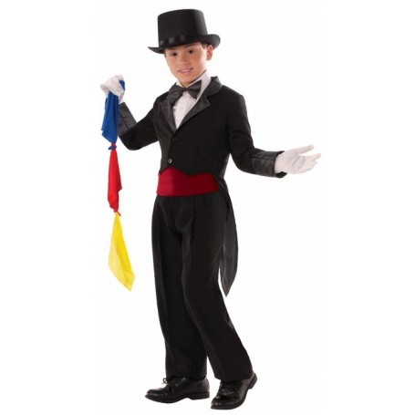 Magicians Tailcoat