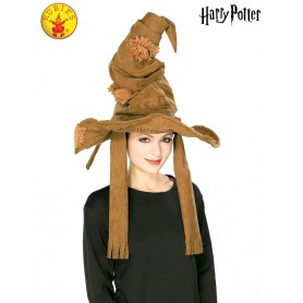 Harry Potter Sorting Hat Brown - Adult