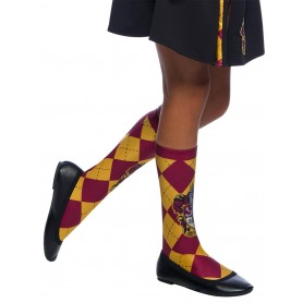 Gryffindor Socks - Harry Potter Licensed Product