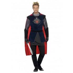 King Arthur Deluxe Costume