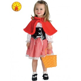 Little Red Riding Hood - Child 4-6yrs