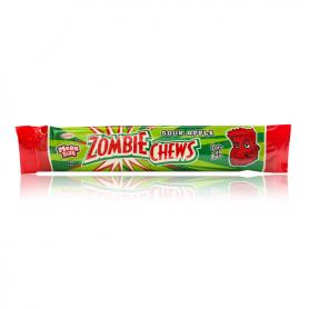 Zombie Chews - Sour Apple 28g