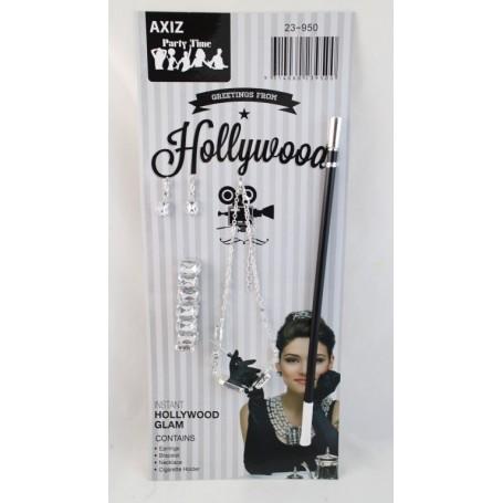 Hollywood Glamour Set - 20s Flapper