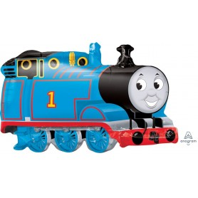 Thomas The Tank Engine - Supershape (76cm x 51cm)