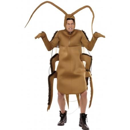 Cockroach Costume - Adult