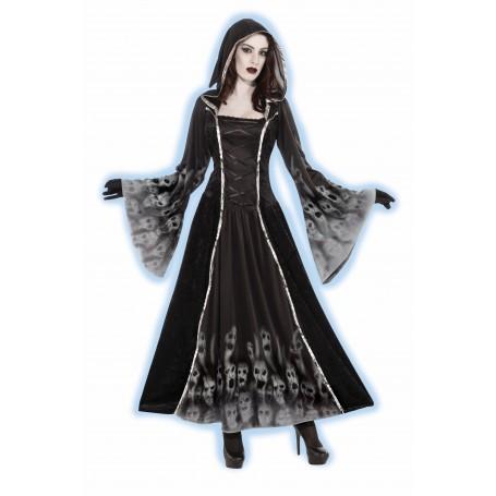 Forsaken Souls Ladies Costume - Size 14-16