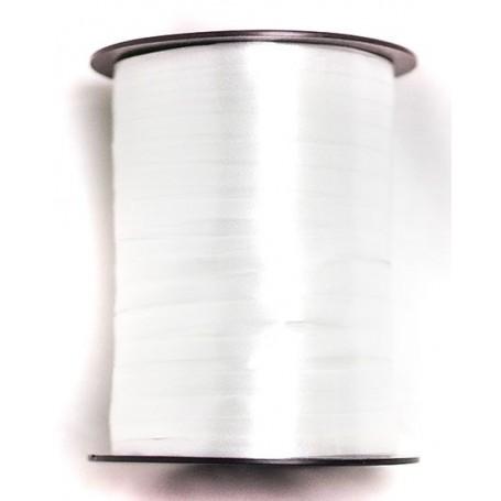 Curling Ribbon Elegant FLAT 455m - Standard White