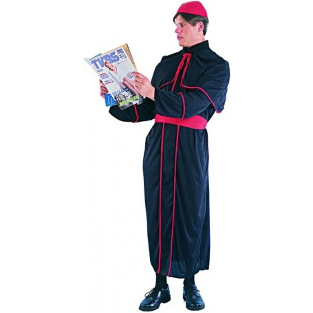 Pontiff Priest Costume
