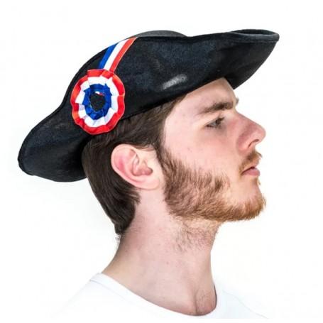 Napoleon French Man Hat