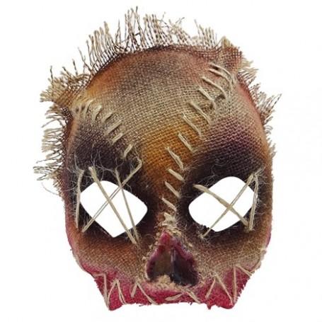 Scarecrow Stitch Mask