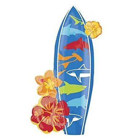 Surfboard - Foil Super Shape Balloon (45cm x 99cm)