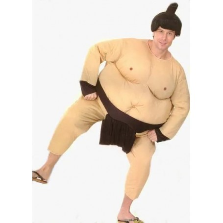 SUMO Unisex Costume