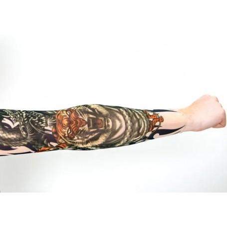 Tattoo Sleeve - Tiger