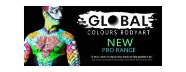 Freaky FX | Global Body Art