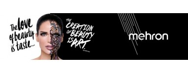 Mehron professional makeup products