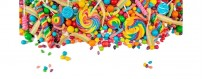 Confectionery, Bulk Candy & Lollies