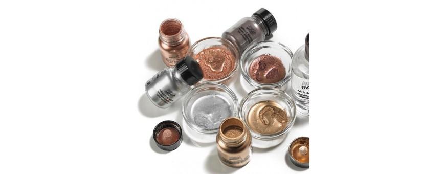 Powder Iridescent & Metallic