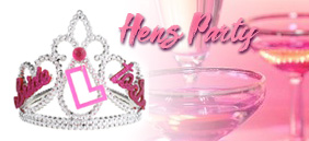 Hens Party Accessories