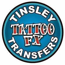 Tinsley 3D FX