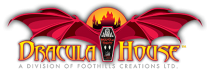 Dracula House